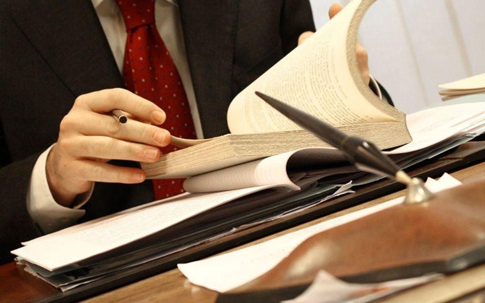 diritto civile e del lavoro - studio Mellone